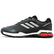 zapatillas padel hombre adidas
