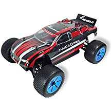 Amewi 22234–T de Head Truggy 4WD Brushless 1: 10RTR Vehículo