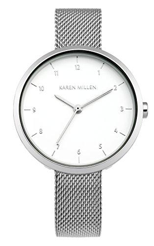 Reloj Karen Millen para Mujer KM135SM