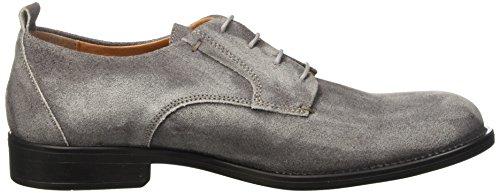 Bata 8232807, chaussures basses Homme Gris (Grigio)
