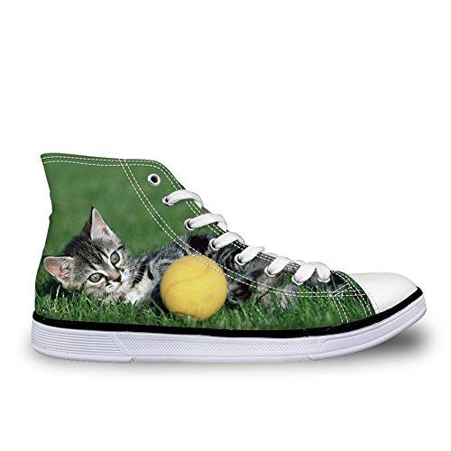 Coloranimal K-CC245AK1, A Collo Alto Donna cat-7
