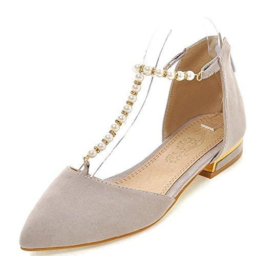 Fashion Heel - Strap alla caviglia donna Gray