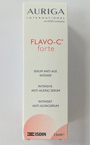 AURIGA International an ISDIN Company Flavo C Forte Serum 15ml