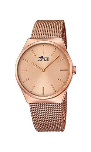41tDdQpuzqL - Lotus - Reloj de pulsera