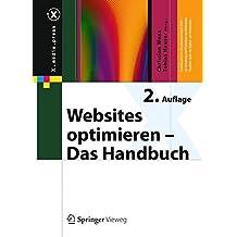 Websites optimieren - Das Handbuch (X.media.press)