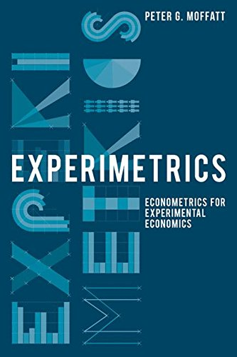Experimetrics: Econometrics for Experimental Economics