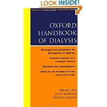 The Oxford Handbook of Dialysis (Oxford Handbooks)