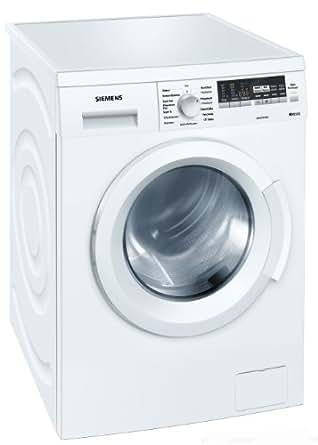 siemens wm14q440 waschmaschine frontlader a ab 1400 upm. Black Bedroom Furniture Sets. Home Design Ideas