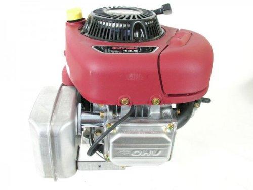 13,5PS Briggs & Stratton OHV benzina-Motore, marmitta + avvio elettrico, - Briggs Stratton Benzina Motori