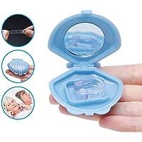 Anti-Schnarch-Silikon-Mini-Behandlung Schnarchen Ausrüstung Für Den Umweltschutz Und Komfortable Büroangestellte... preisvergleich bei billige-tabletten.eu