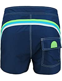 SUNDEK BS/RB-Low Rise Shorts de Bain Homme