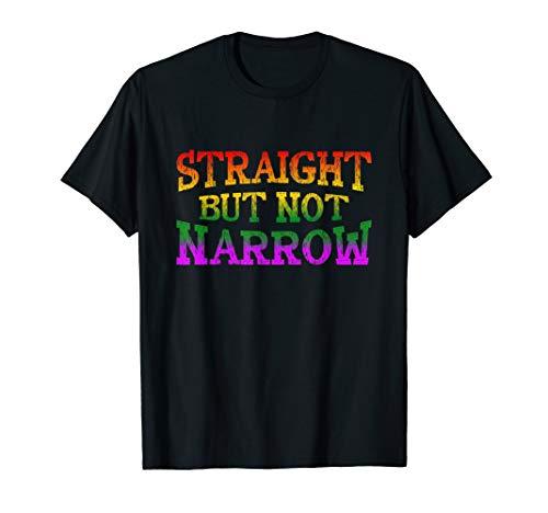 Lustiger LGBT Spruch Gemeinschaft Regenbogen Shirt CSD Gay - Gemeinschaft Kostüm