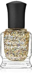 Deborah Lippmann Vernis à Ongle Couleur Laque - Glitter And Be Gay 0.5oz (15 ml)