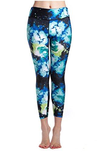 lotus-instyle-frauen-yoga-hose-trainings-leggings-sport-leggings-jogginghose-mit-dem-galaxismuster-b