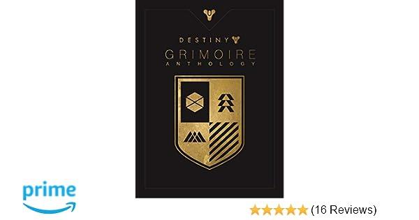 7484814523a Destiny  Grimoire Anthology - Dark Mirror (Volume 1)  Amazon.co.uk  Bungie   9781789091373  Books