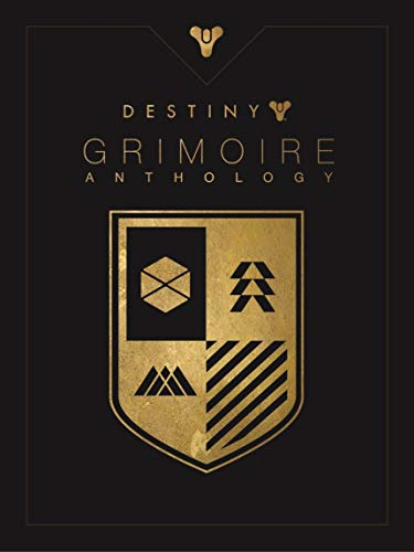Destiny: Grimoire Antholo