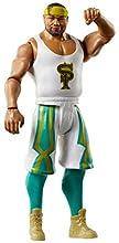 WWE- Personaggio Angelo Dawkins Snodato, Giocattolo per Bambini 6+ Anni, GKY84