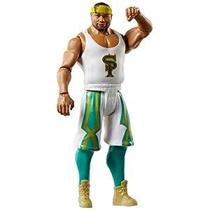 WWE Angelo Dawkins Action Figure