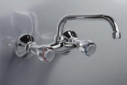 'Miscelatore Rubinetto-Rubinetto per lavandino del rubinetto a