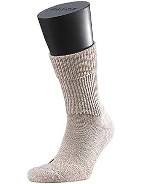 Falke Socken Walkie, Größe:46/48;Farbe:sand melange (4490)