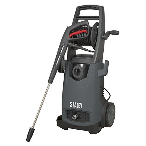 Sealey PW2500 Pressure Washer with TSS and Rotablast Nozzle, 170Bar, 230V