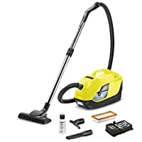 Karcher - Water filter vacuum cleaner DS 5.800-900W, 1.195-213 Yellow