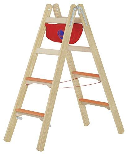 Hymer Für Leitern mit 30 mm x 30 mm Sprossenabmessung geeignet