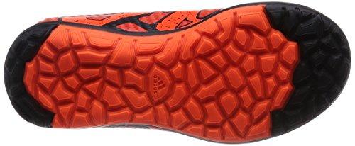 Adidas–Maglietta da calcio Orange/White/Orange