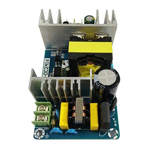 Kleines Universal-modul (Oyanihin 150 Watt AC 110 V / 220 V Zu 6A DC 24 V Stabile High Power Schaltnetzteil Universal AC DC Power Module Transformator)
