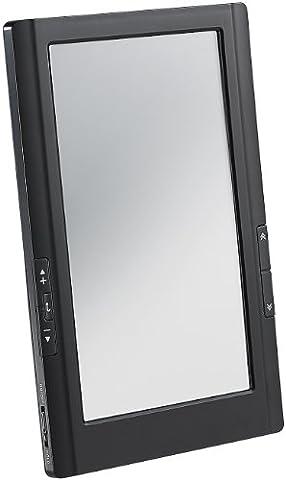 "eLyricon eBook-Reader & Mediaplayer ""EBX-700.Touch"" 17,8cm/7"" Farb-TFT"