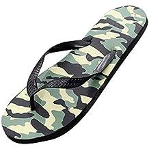 Zapatillas sandalias hombre verano, Covermason Mujer de bloque de mujer de tacones altos