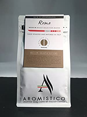 Aromistico Italian COFFEE Gift Set by Arca S.r.l
