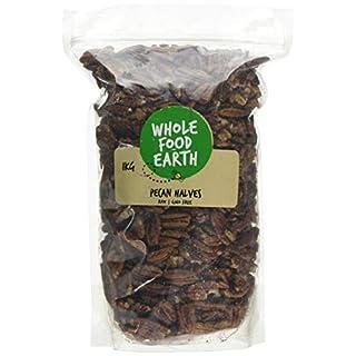 Wholefood Earth Pecan Halves, 1 kg