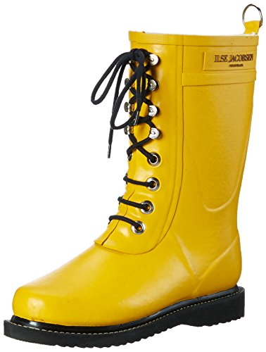 Isle Jacobsen Ilse Jacobsen Women's Damen 3/4 Gummistiefel, RUB15 Boots
