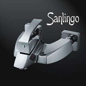 ROBINET MITIGEUR BAIGNOIRE DE SANLINGO OSLO