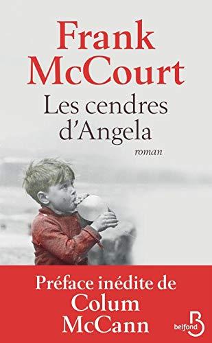 Les Cendres d'Angela (N. éd.) par Frank MCCOURT