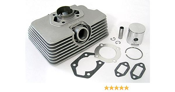 Zylinder Für Zündapp 70 Ccm Supertherm Athena Gts C Cs 25 50 Zd Zs Zx Auto