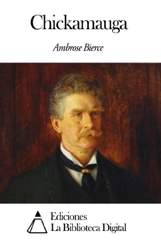 Chickamauga por Ambrose Bierce