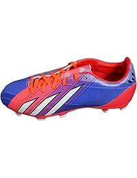 Adidas F30 TRX FG J Junior Messi Fussballschuhe EUR 38 UK 5 Kinder Schuhe F 30 vwQdnT