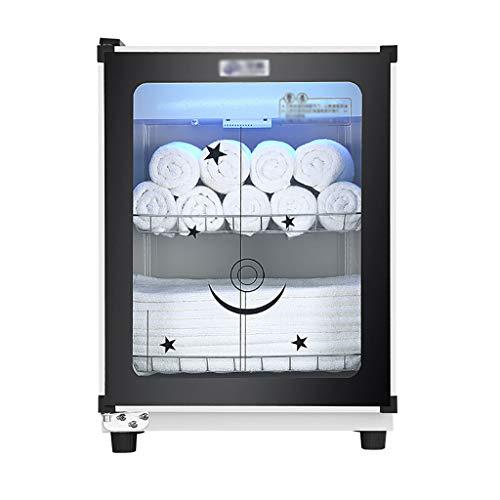 Toalla Esterilizador De Luz UV 78L para Esterilizador De Herramientas De Ozono, Salón De Belleza, Equipo De Peluquería, Ropa, Juguetes, Toallas De Baño, Desinfección