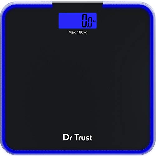 MCP Deluxe Personal Weighing Scale upto 130 kgs capacity (Mechanical Weighing Machine)
