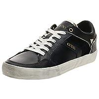 GUESS Statement, Men's Shoes, Black, 43 EU