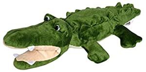 Plüschtier Krokodil - 40 cm