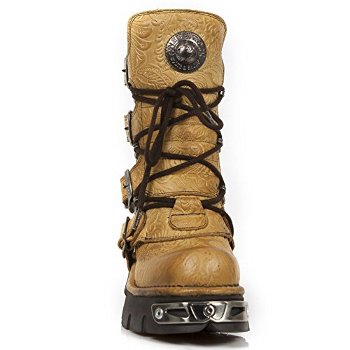 New Rock M.373-S23 Yellow