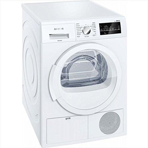Siemens-lb iq500 - Secadora condensación wt46g210ee