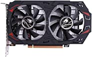 Colorful Geforce GTX1050Ti 4 GB GDDR5 Nvidia Gaming Graphic Card