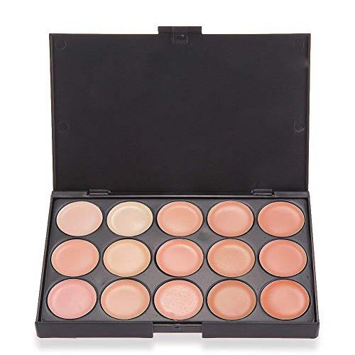 DDG EDMMS 1 Juego Color Crema correctores cosméticos