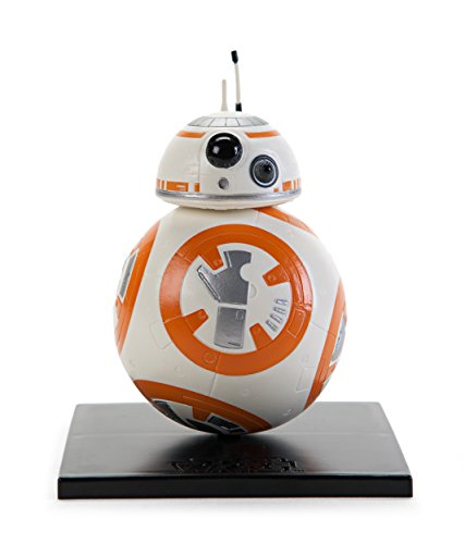 Star Wars VII: The Force Awakens BB-8 PVC WCF Premium Figura