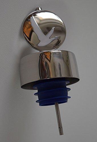 SUPER SALE! Grey Goose Flaschenausgießer für 6 Liter Flaschen -