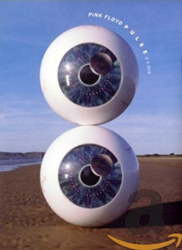 Pink Floyd - Pulse (2 DVDs)